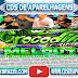 CD GIGANTE CROCODILO PRIME MELODY 2018 VOL:11 - DJ JOELSON VIRTUOSO