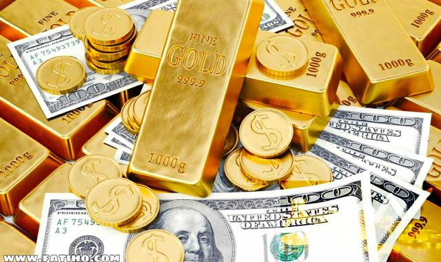 الإستثمار في الذهب