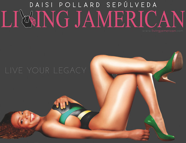 Daisi Announces the Upcoming Release of Documentary, Living Jamerican