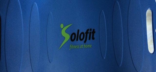 Solofit Balance Board-Fitness Board