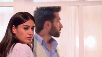 Ishqbaaz: Oh No !! Anika Shivaay To Live In Slums , Sad Twist Ahead !!