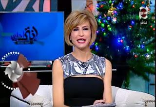 برنامج إنتى أحلى حلقة الأربعاء 27-12-2017 لـ أمينة شلباية
