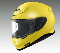 Shoei Z-7 Solid