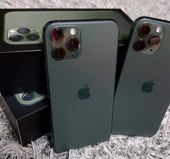 Harga Jual Iphone 11 Indonesia