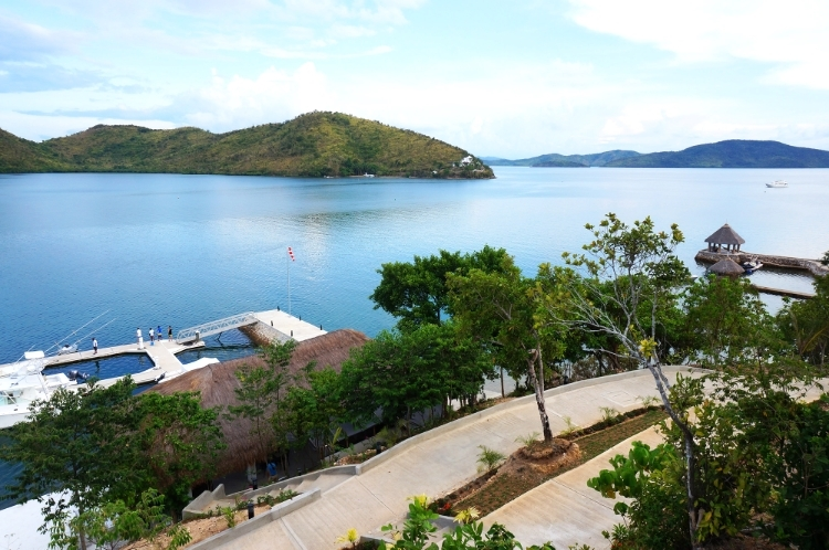 Euriental | fashion & luxury travel | Philippines, Palawan, Busuanga Bay Lodge