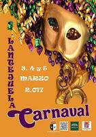 Carnaval de Lantejuela 2017