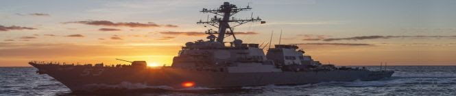 US Naval Intrusion Exposes India's Political Weakness
