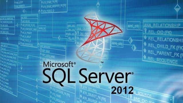 شهادة في إدارة قواعد البيانات SQL Server