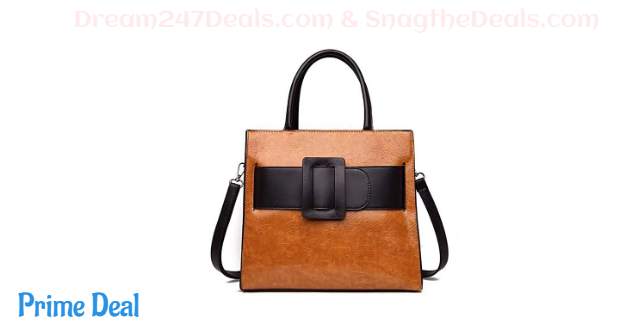 45% off Designer Purses and Handbags Fashion buckle Work BagShoulder Bags