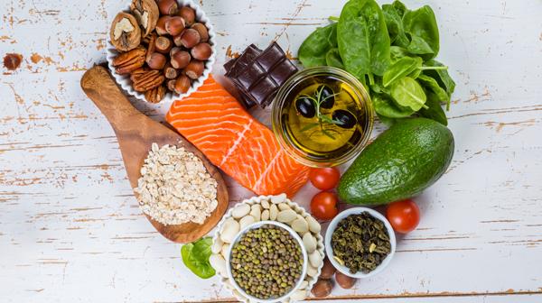 Dieta para Bajar los Trigliceridos Altos RÁPIDAMENTE
