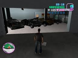 GTA Vice City: gta vice city Sunshine Autos