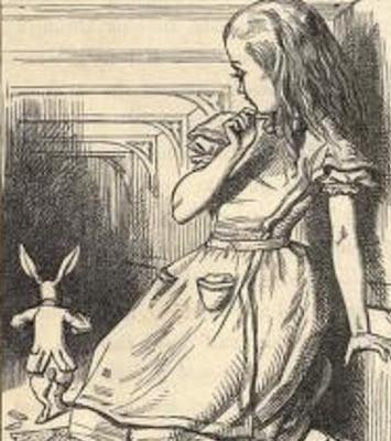 Download Alice's adventures in wonderland 1894
