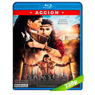 Sansón (2018) BRRip 720p Audio Dual Latino-Ingles