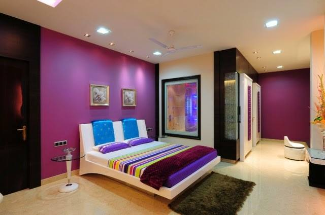 25 Colorful And Modern Kids Bedroom Design Ideas Living