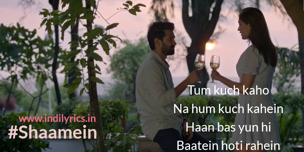 Shaamein By Armaan Malik Full Song Lyrics With English Translation And Real Meaning Amaal Malik Manoj Muntashir Broken But Beautiful English Translation And Real Meaning Of Indian Song Lyrics