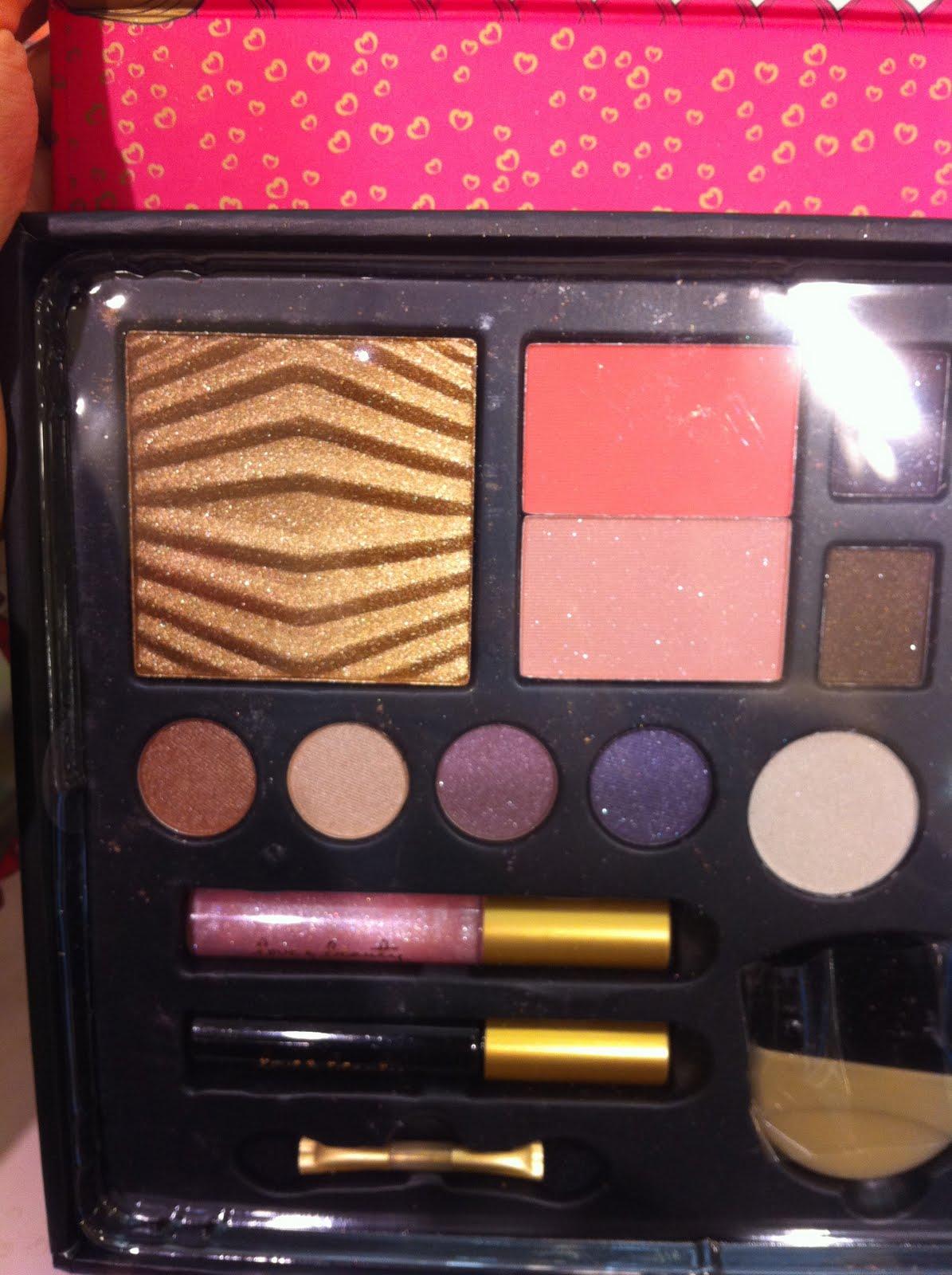 Recent Forever 21 Makeup Finds