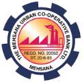 Mehsana Nagrik Sahakari Bank Jobs Career Vacancy Exam Result Notification
