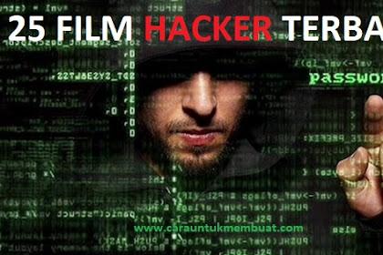 25 Film Hacker Terbaik Yang Wajib Kamu Tonton