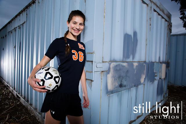 still light studios best sports school senior portrait photography bay area peninsula san mateo