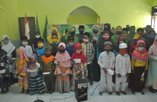 Muslimat Bangga Punya Kader Sendiri Maju di Pilkada