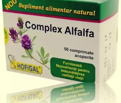 complex alfalfa hofigal păreri forum revitalizante naturiste