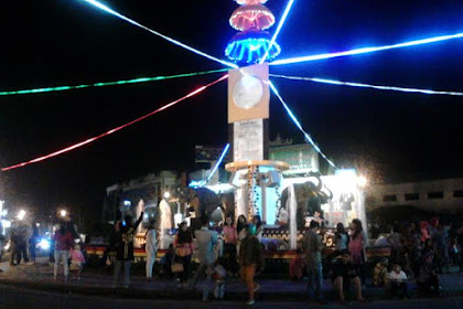 5 Tempat Nongkrong di Bandar Lampung Paling Populer