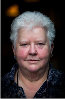 Val McDermid ©Thomas Duffé