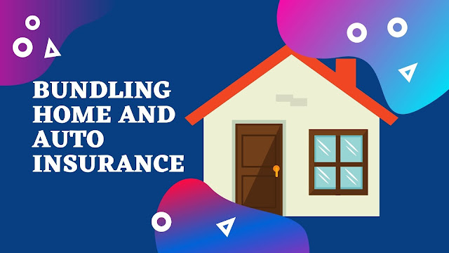 Bundling Home And Auto Insurance To Save Money