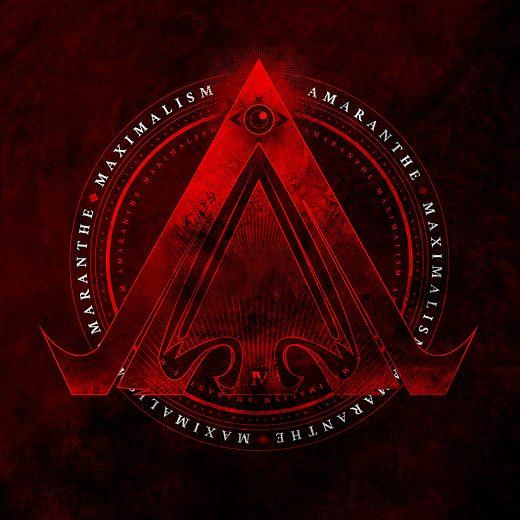 AMARANTHE - Maximalism (2016) full