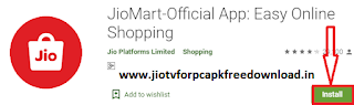 Jio Mart Download