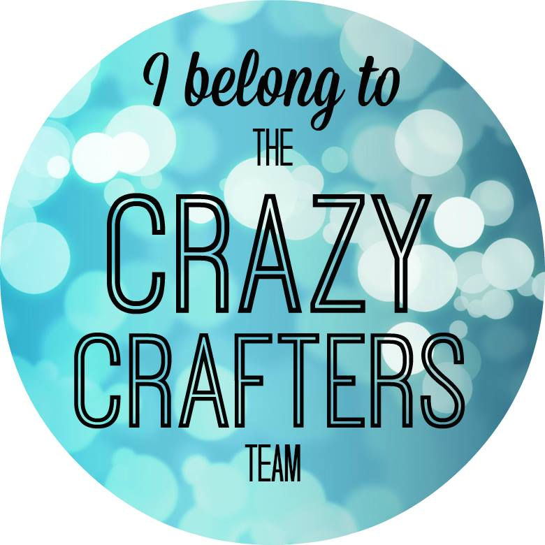 I belong to The Crazy Crafters in Australia