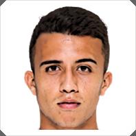 Matheus Henrique Brasil Grêmio