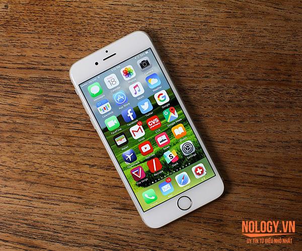 Mua iphone 6s cũ giá rẻ nên cảnh giác