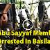3 Suspected Abu Sayyaf Members Arrested In Basilan. Must Read!