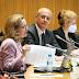 Comparecencia en la Comisión de Asuntos Económicos y Transformación Digital de la vicepresidenta Nadia Calviño