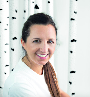 Pauline Bony - Fondatrice Saève
