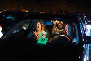 Estúdio33 Drive IN de Luis de Matos inicia espectáculos inéditos ...
