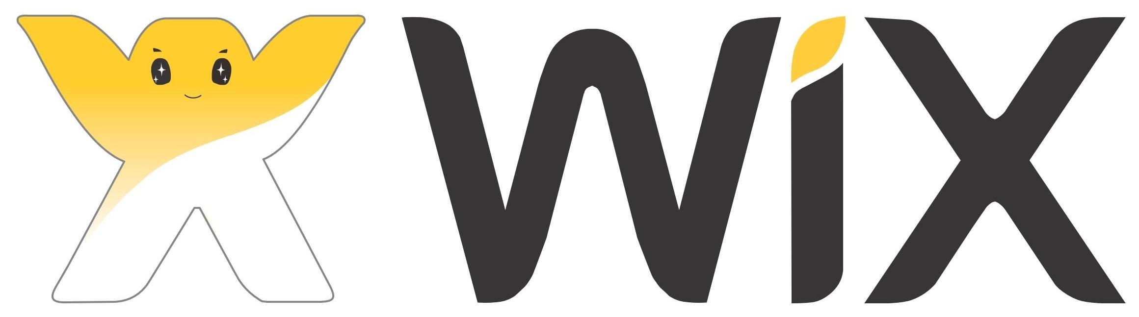 how to make website with wix.com