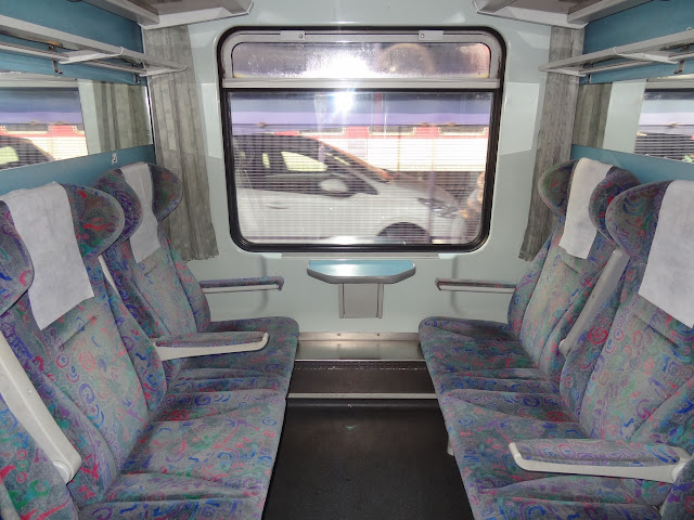 trem na eslováquia