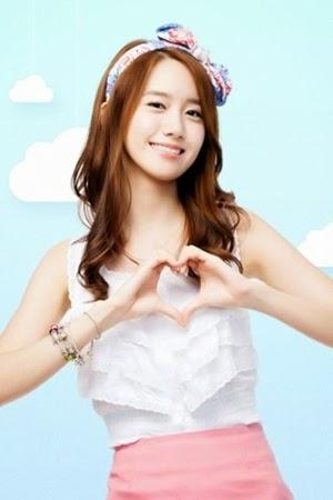 อิม ยุนอา (Im Yoona: Im Yun-Ah)