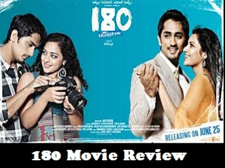 180 Moview Review – 3/5