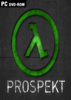 Prospekt game