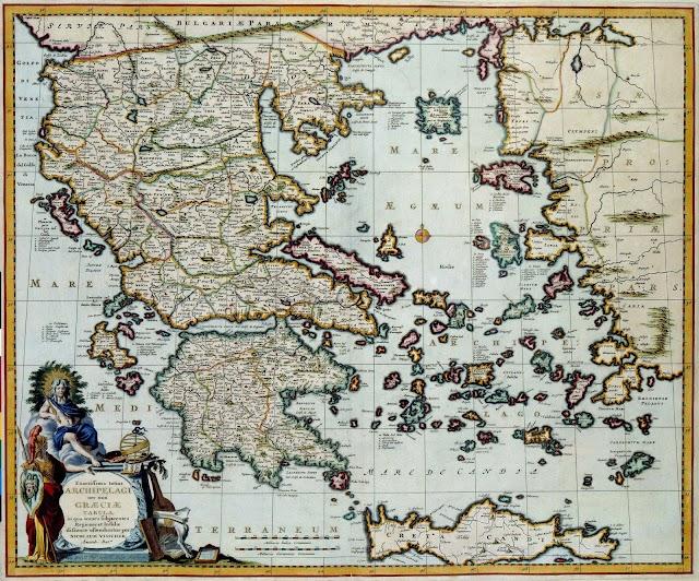 «Τα κόμματα «Αγγλικό», «Γαλλικό» και « Ρωσικό» κατά την περίοδο της βαυαρικής απολυταρχίας», του Δημήτρη Β. Καρέλη