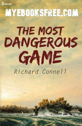 The Most Dangerous Game by Richard Connell Short Story PDF