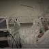 Internamientos en hospitales y UCI al punto de saturación en GSD y Santiago