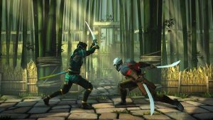 Shadow Fight 3 Mod Game Screen shot 3