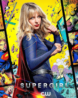 Supergirl Temporada 6 audio español capitulo 2
