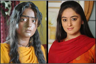 Acara TV Serial India: Nakusha, Di Balik Si Buruk Rupa