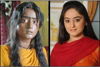 Acara TV Serial India: Nakusha, Di Balik Si Buruk Rupa