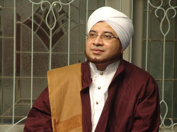 Habib Munzir bin Fuad bin Abdurrahman Almusawa